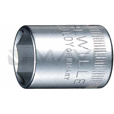 01010003 Nástrčná hlavice  40 3 mm