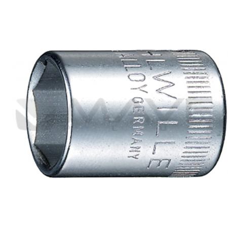 01010035 Nástrčná hlavice 40 3,5 mm