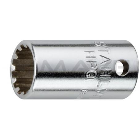 """01011009 Nástrčná hlavice Spline-Drive 40aSP 9 mm, 9/32 """""""
