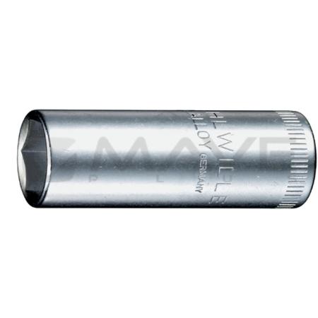 01020006 Nástrčná hlavice 40L 6 mm