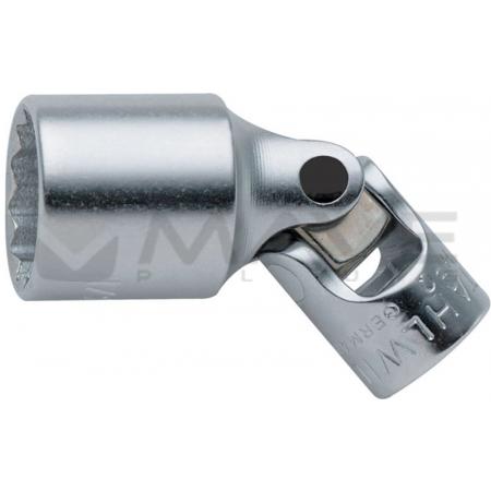 01140006 Kloubová nástrčná hlavice 402 6 mm