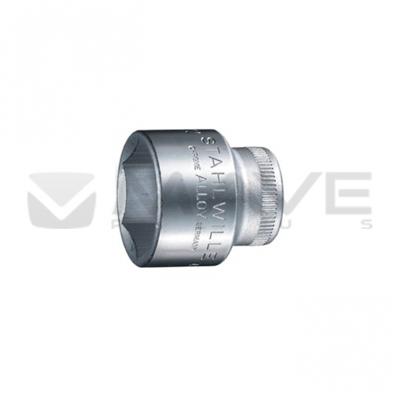 02110008 Nástrčná hlavice 456 8 mm