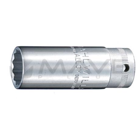 "02120036 Nástrčná hlavice Spark plug 4600 16 mm, 5/8 """