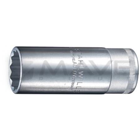 """03020208 Nástrčná hlavice 51 20.8 mm 13/16 """""""