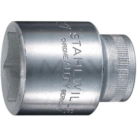 03030027 Nástrčná hlavice 52 27 mm