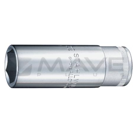 03240022 Nástrčné hlavice 51S 22 mm