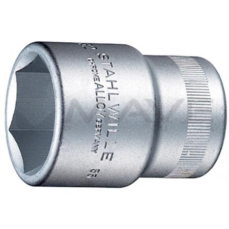 05010021 Nástrčná hlavice 55 21 mm