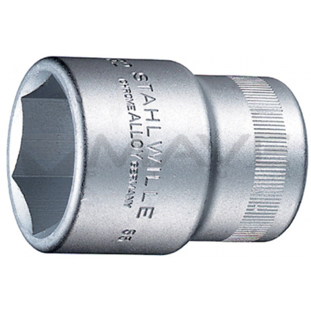 05010022 Nástrčná hlavice 55 22  mm