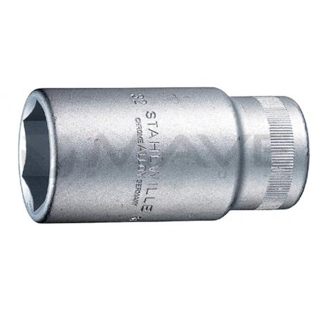 05020022 Nástrčná hlavice 56 22 mm