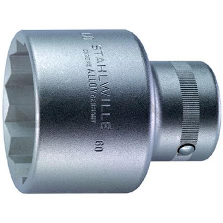 06010075 Nástrčná hlavice 60 75 mm