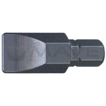 08400010 Plochý prodloužený BIT 4040-4044 1,0 x 7 mm