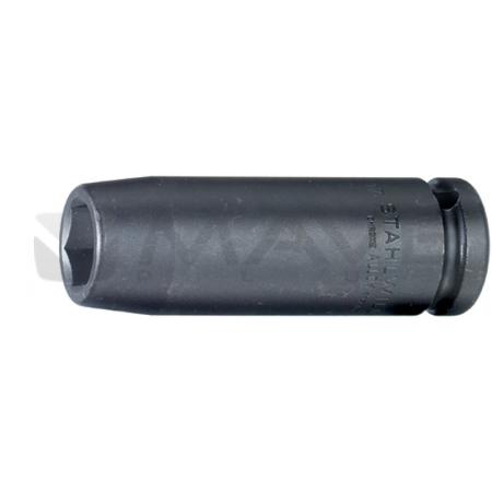 23020021 IMPACT nástrčná hlavice 51IMP 21 mm