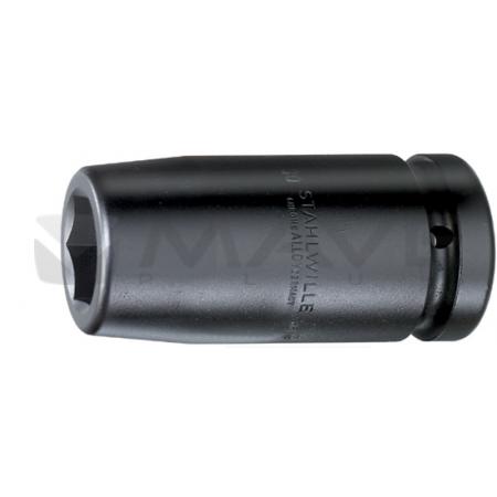 26020027 IMPACT nástrčná hlavice 66IMP 27 mm