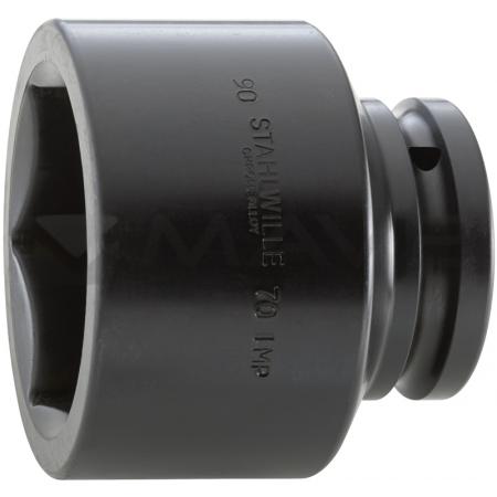 27010080 IMPACT nástrčná hlavice 70IMP 80 mm