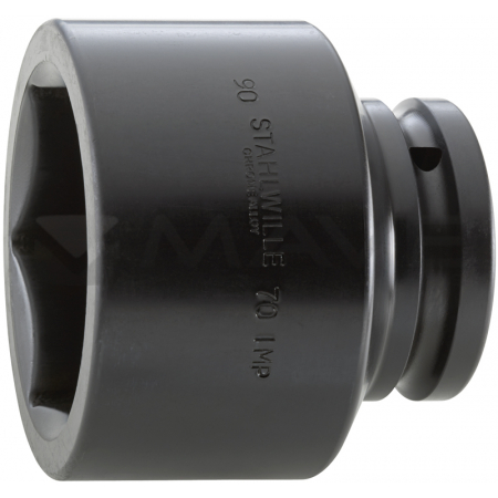 27010115 IMPACT nástrčná hlavice 70IMP 115 mm
