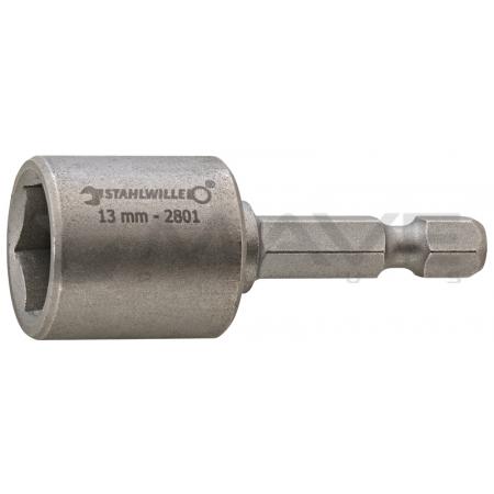 28011010 Nástrčné hlavice 2801 10 mm