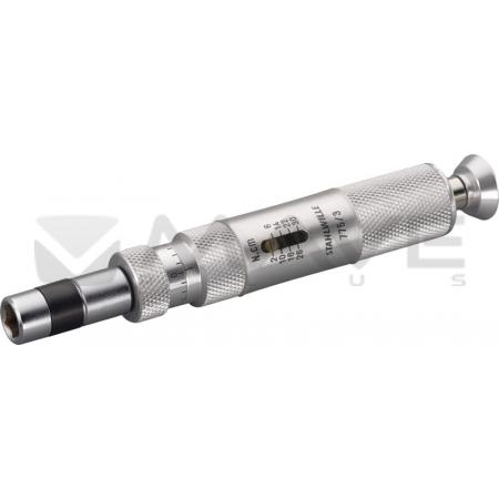 51060003 TORSIOMAX momentový šroubovák 2 - 30 cNm