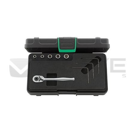 96015303 Sada nástrčných klíčů