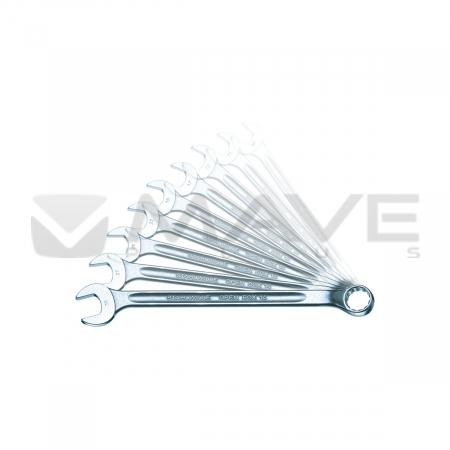 96401010 Sada očkoplochých klíčů OPEN-BOX, prodloužených 14 14/15N