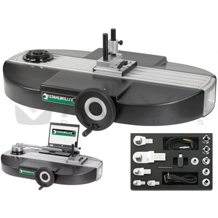 96521092 Manuální kalibrační zařízení od 1 do 400 N·m