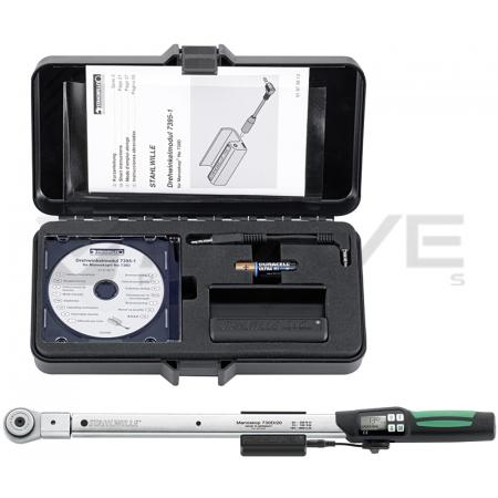 96584628 Modul pro měření úhlu natočení ke klíči č. 730D